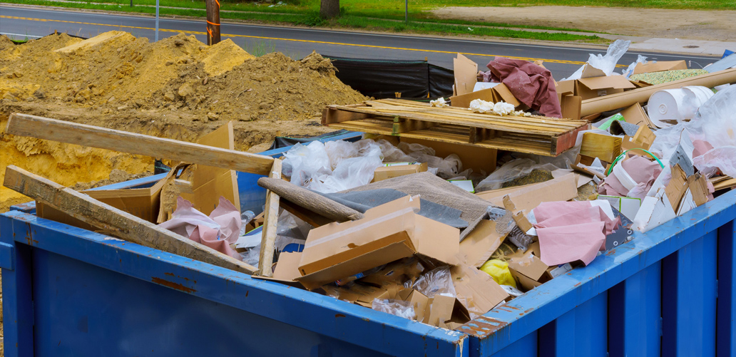 How To Save on Commercial Dumpster Costs